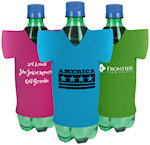 20 oz Neoprene Water Bottle Jersey